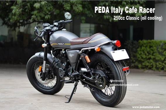 peda motor-from italy,to the world! italian eec scooter,pedamotor